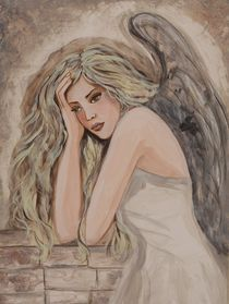 Schutzengel Lilith von Emilia Burglechner