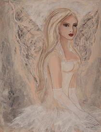 Eis-Engel von Emilia Burglechner