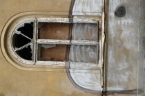 Fenstermalerei by Gabriele Klimek