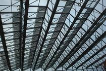Dach  von Gabriele Klimek