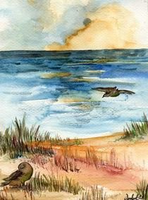 Naturstrand by Isabel Vogel