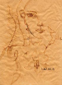 innen und aussen by Isabel Vogel
