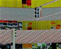 Crossroads by Susanne Brutscher