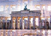 Das Tor zur Freiheit von Eckhard Röder