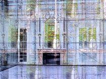 Ich liebe Berlin - Spiegelungen von Eckhard Röder