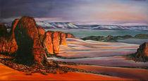 Algerien  von Alexandra Brehm