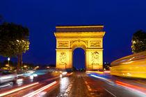 Paris 01 von Tom Uhlenberg