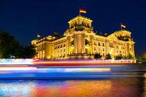 Berlin 01 von Tom Uhlenberg