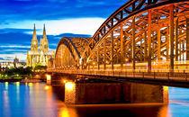 Köln 01 von Tom Uhlenberg