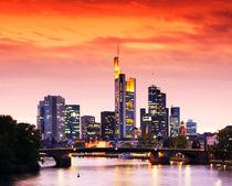 Frankfurt 02 by Tom Uhlenberg