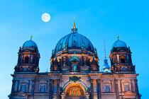 Berlin 02 von Tom Uhlenberg