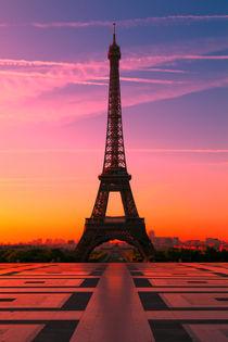 Paris 15 von Tom Uhlenberg