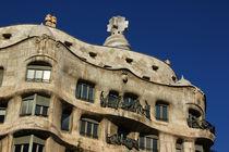 Casa Milà  by Anja Abel