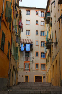 Leben in Nizza by Anja Abel