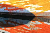 Mirroring by Anja Abel