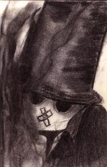 Sketch: The gentleman.  by Jeroen Derks