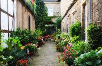 Gartenidyll by Anja Abel
