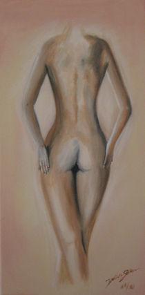 Weiblichkeit von Daliah Sölkner
