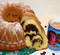 Willkommen zu Kaffee und Kuchen ... von Christiane Köppl
