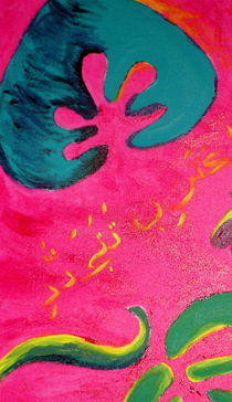 Vielfalt in pink von keira