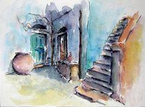 Haus auf Kreta von philomena