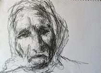 'Alte Frau' von philomena