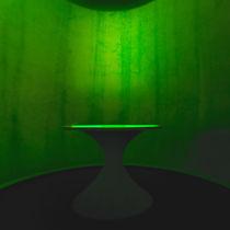 GREEN LIGHT von tina rossbacher