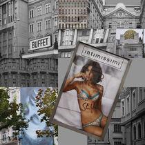 VIENNA WERBUNG; PART 2 by tina rossbacher