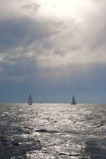 Am Meer von Heike Dubis
