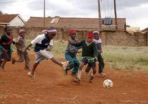 Soccer Kids von deinblick