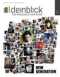 New Generation Cover von deinblick