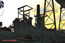 Stahlwerke von Udo Schiffgen