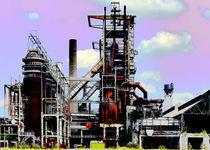 Stahlwerke (2) von Udo Schiffgen