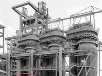 Stahlwerke (3) von Udo Schiffgen