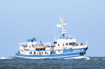 Schifffahrt von Udo Schiffgen