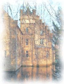 Schloss Werdringen by Udo Schiffgen