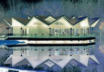 Der Pavillon von Udo Schiffgen