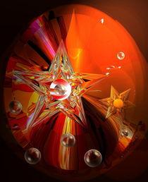 Kraft der Sterne von Gabriele Nedilka