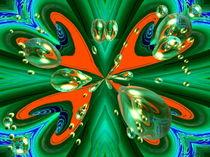 Zauber der Farben von Gabriele Nedilka