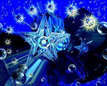 Sterntreffen2 von Gabriele Nedilka