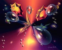 Magische Anziehungskraft by Gabriele Nedilka