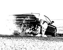 Dodge Challenger SRT 8 von Matthias Reiher