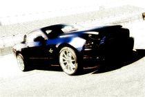 Ford Shelby GT500 von Matthias Reiher