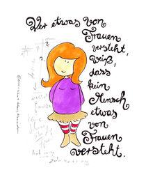 Frauen von Michaela von Aichberger