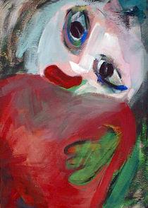 Melancholie der Liebe von Annette Kunow