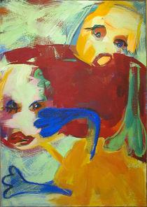 Schutz oder Beherrschung by Annette Kunow