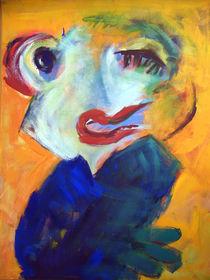 Francis von Annette Kunow
