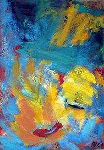 Traumzustand von Annette Kunow