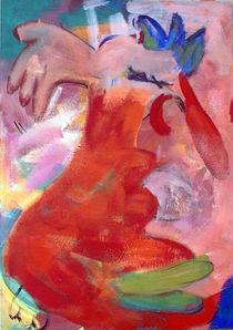 Carnevale II von Annette Kunow