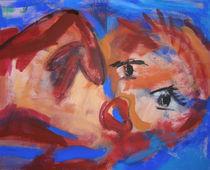 Die theatralische Frau von Annette Kunow